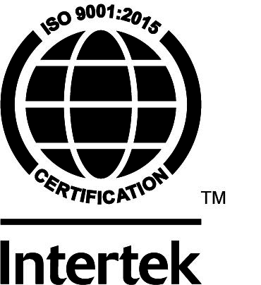 Metal Fab company with ISO 9001 certification